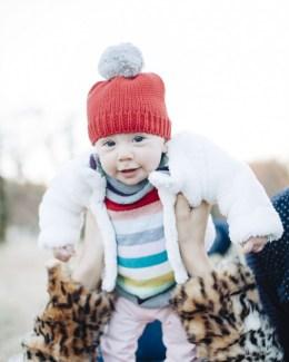 baby gap model