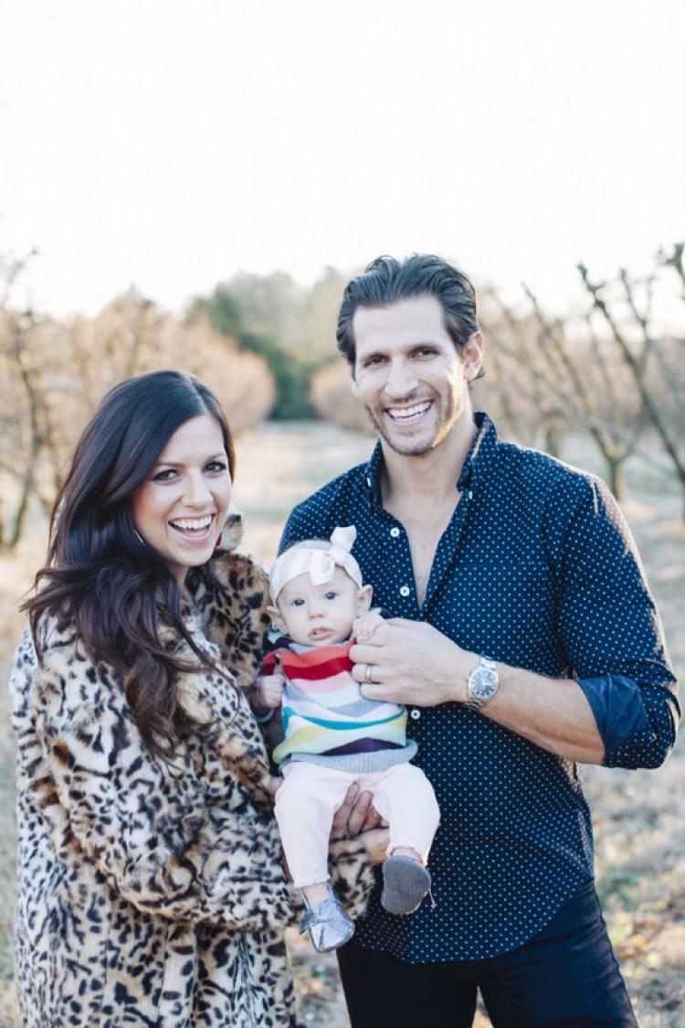 Cittadino family photo