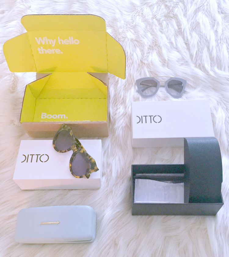 ditto endless eyewear program
