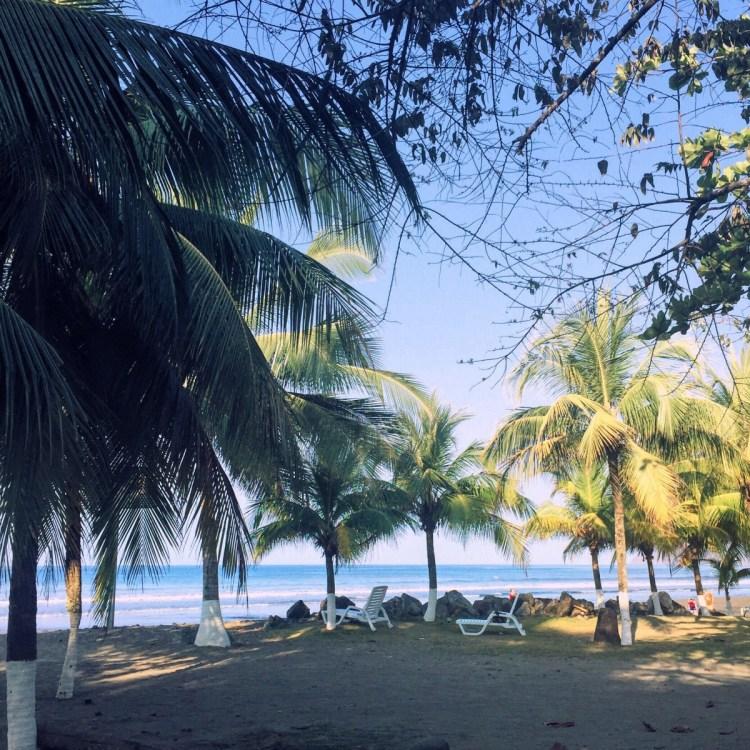 Casa Cortes, Costa Rica