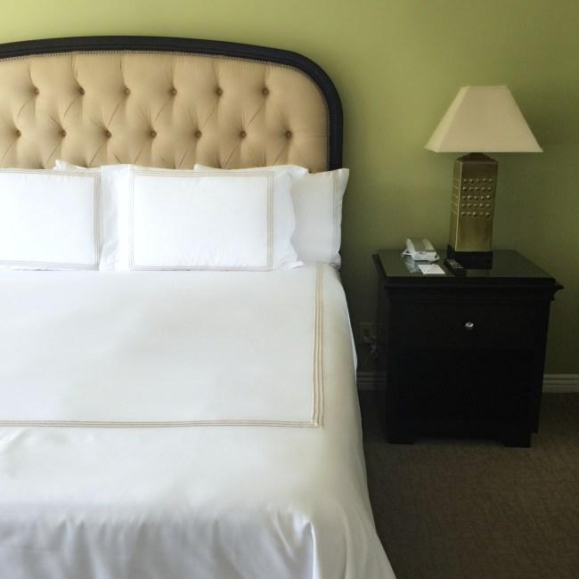 huntley hotel santa monica