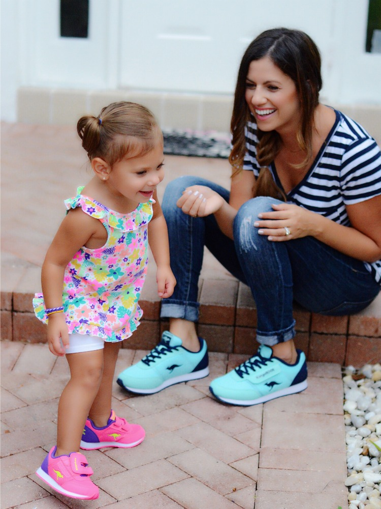 South Florida Mommy Blogger Jaime Cittadino of Sunflowers and Stilettos