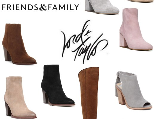 Lord and Taylor Friends and Family Sale