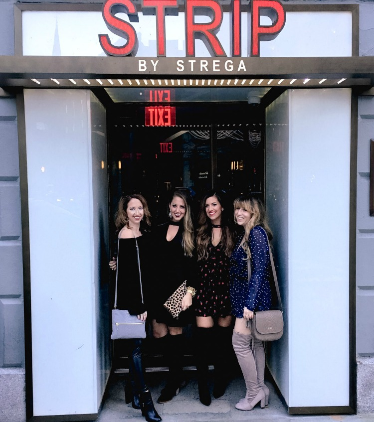 Strip By Strega Boston