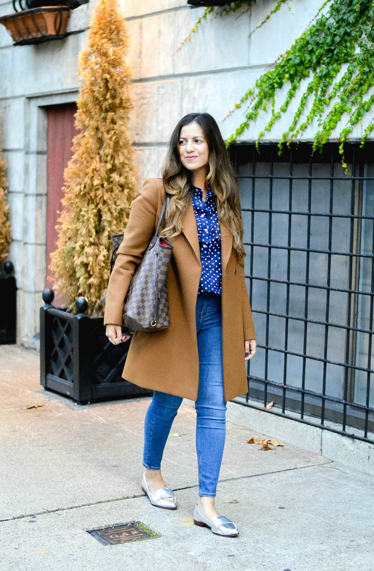 Fall Outfit Inspiration, #BloggersDoBoston