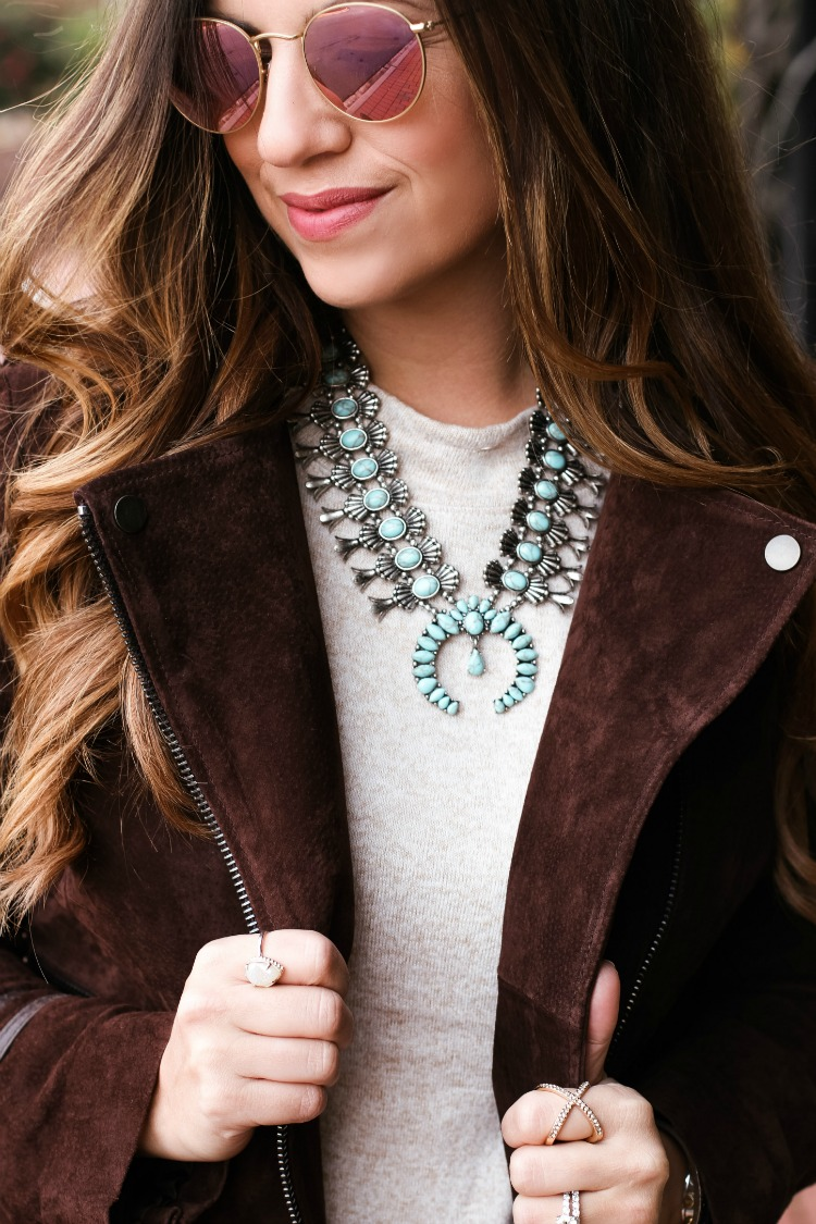 Baublebar Capri Necklace