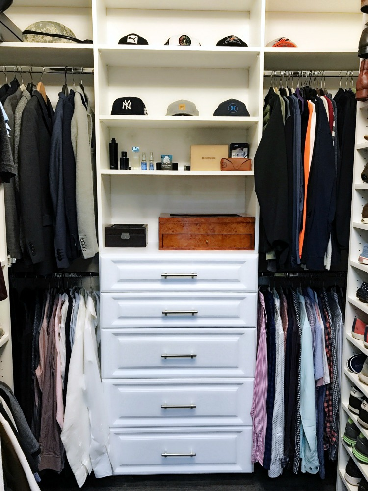 Custom Closet Design, Closet Organization