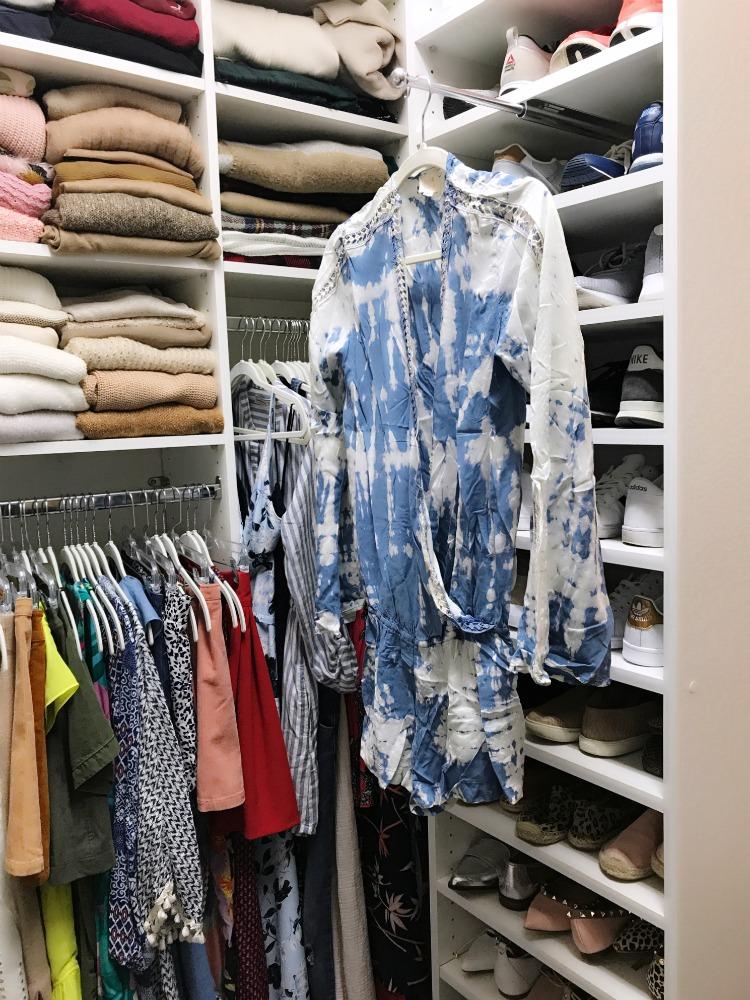 5 ideas for Organizing Your Closet, Closet Organization, Dream Closet