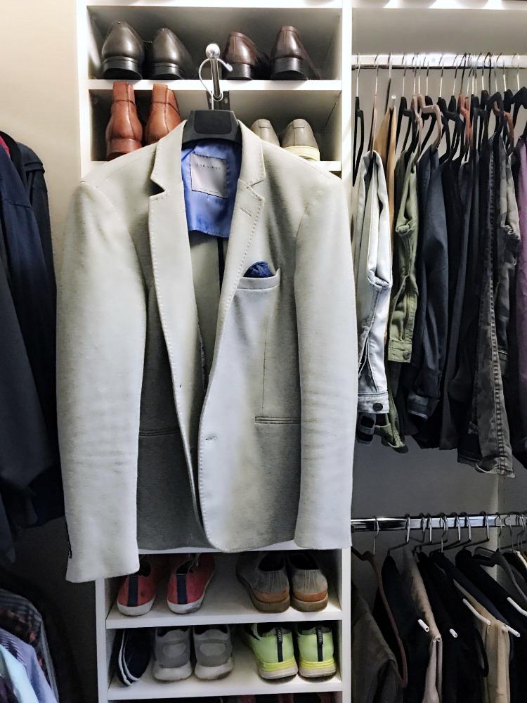 5 Tips for Organizing Your Closet, Fashion and Lifestyle Blogger, Jaime Cittadino