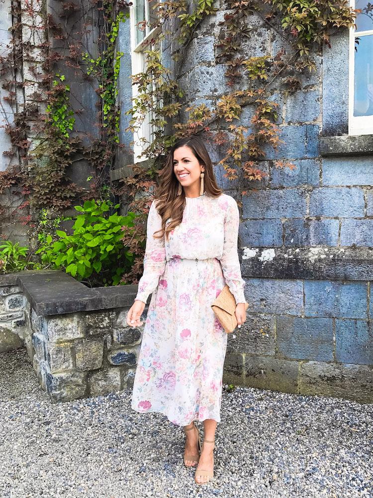Castle Durrow Ireland