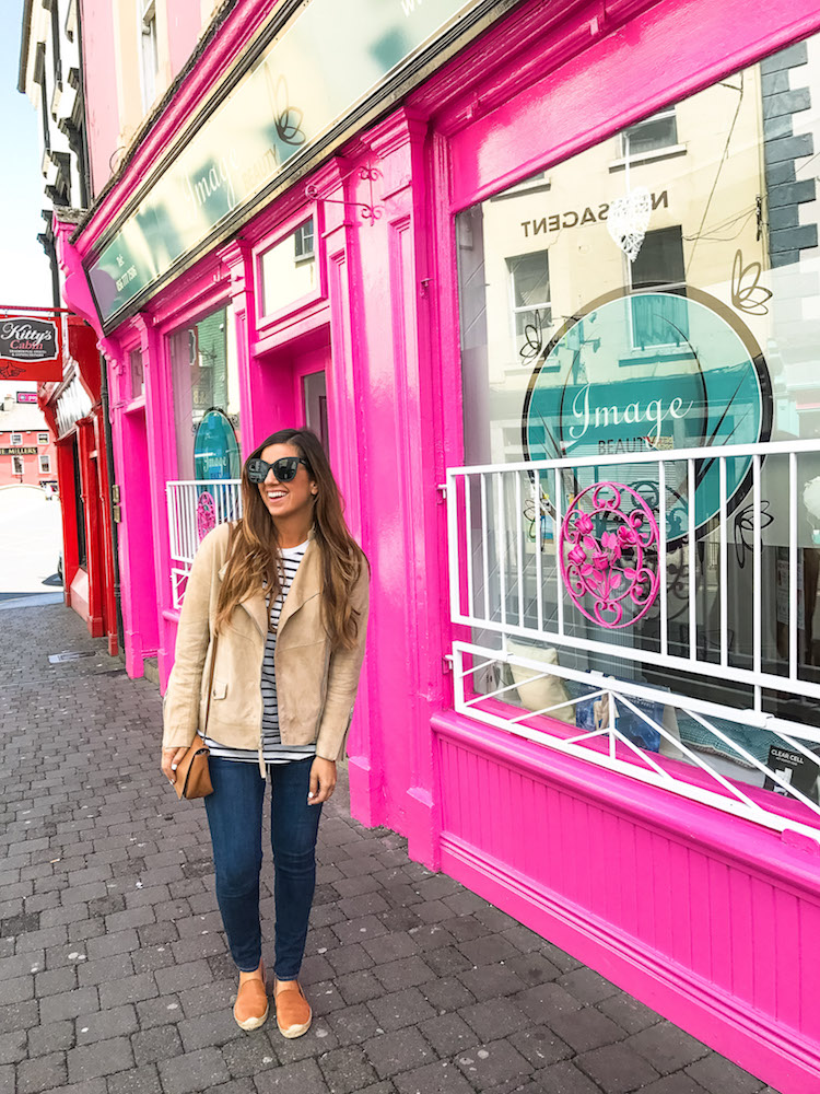 Kilkenny Ireland travel guide and travel review
