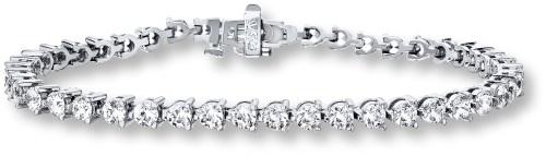 Jared Diamond Bracelet