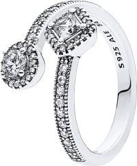 Pandora elegance ring