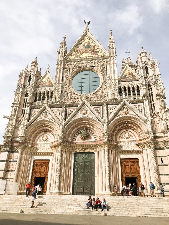 Siena Duomo, Siena travel guide