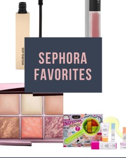 Sephora Favorites, Sephora Sale