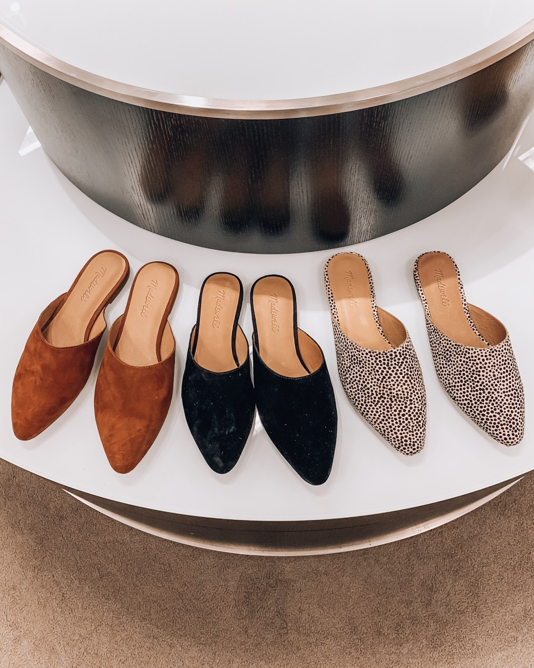 Nordstrom Anniversary Sale Madewell flats