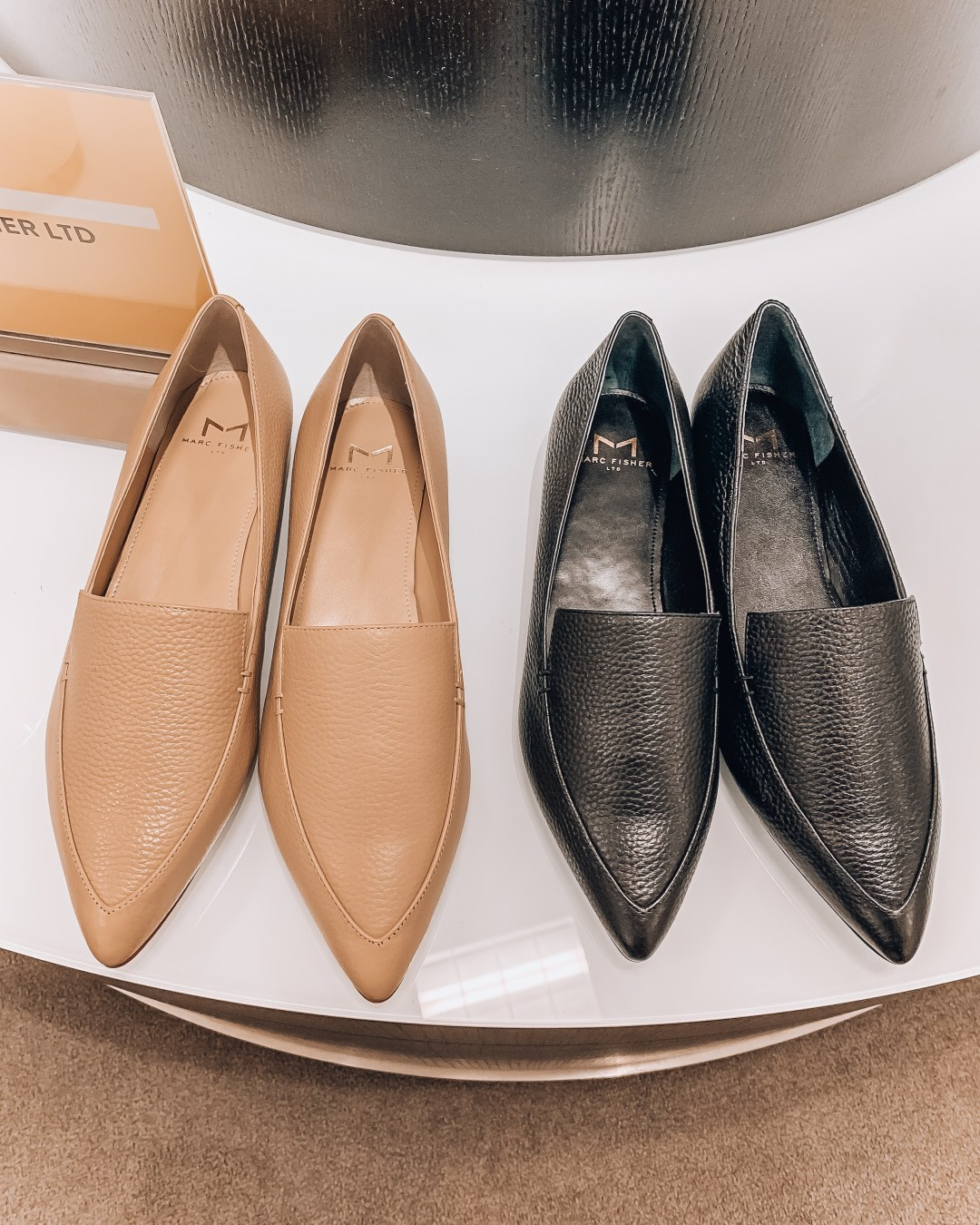 Nordstrom Anniversary Sale Marc Fisher flats
