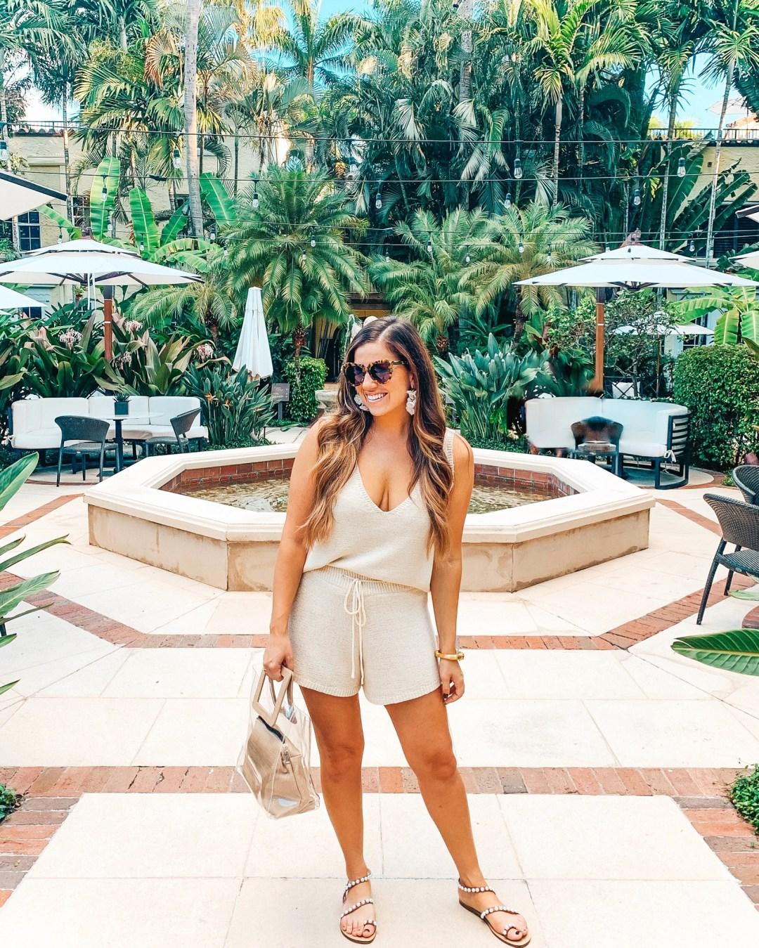 Brazilian Court Hotel Palm Beach review by Jaime Cittadino