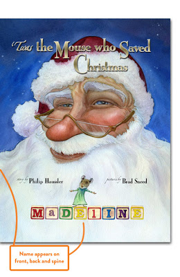 Starting Traditions – 'Twas The Mouse Who Saved Christmas