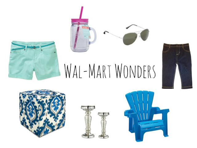 Wal-Mart Wonders