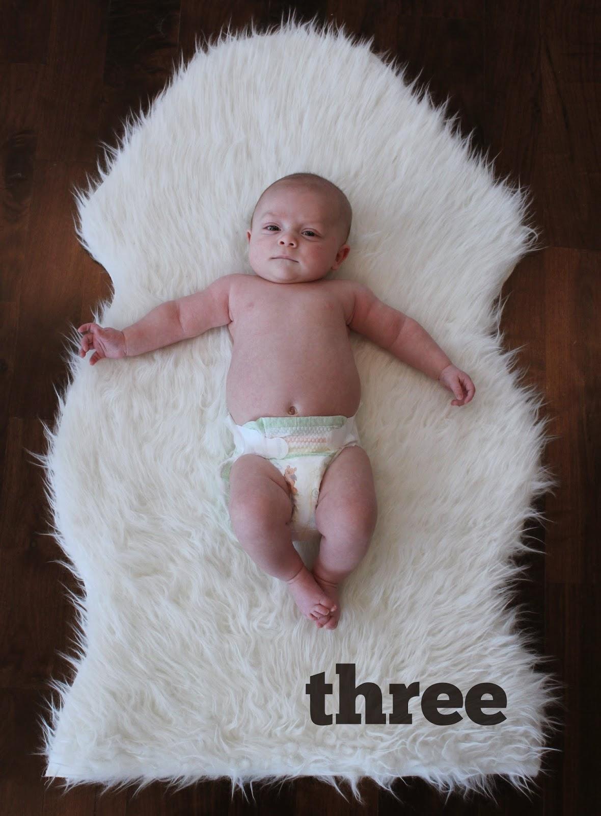 Nash: 3 Months!