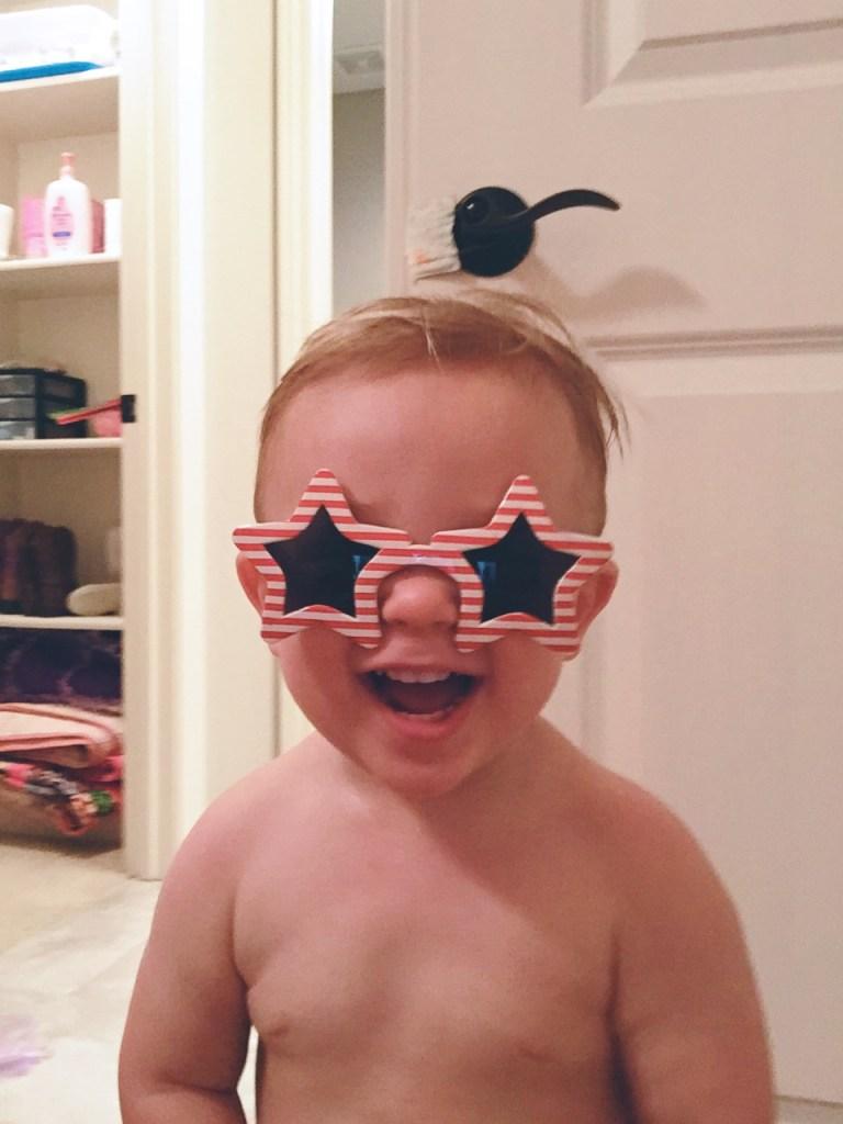 Nash star glasses