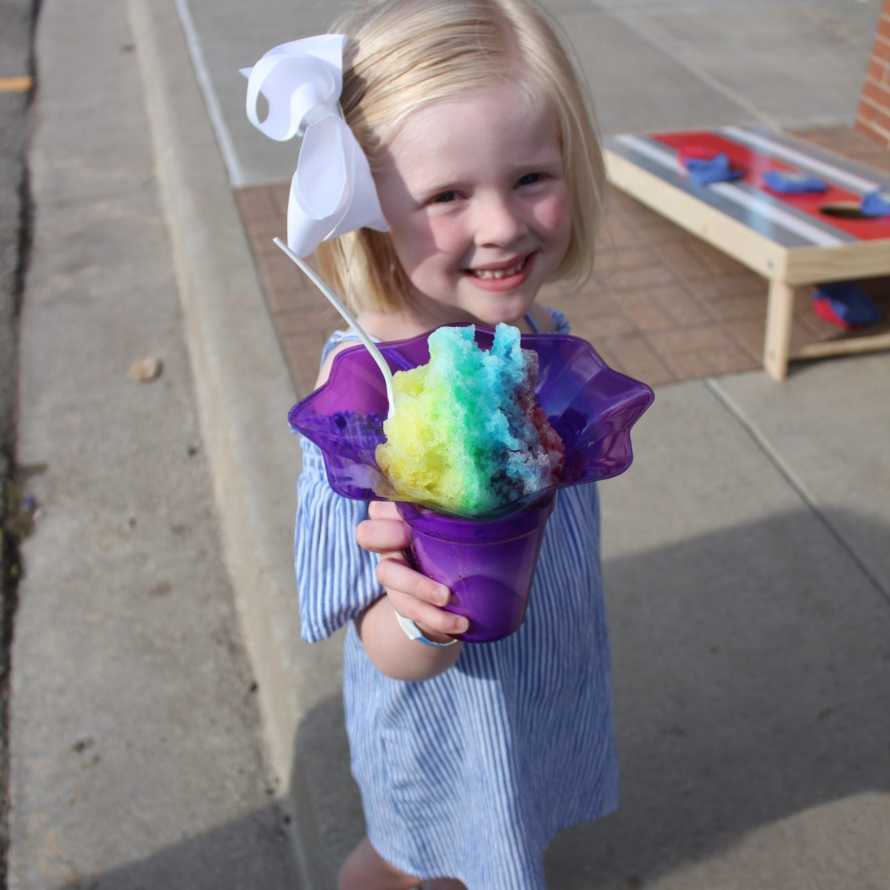 Summer is for Shaved Ice {and a GIVEAWAY!!!!}
