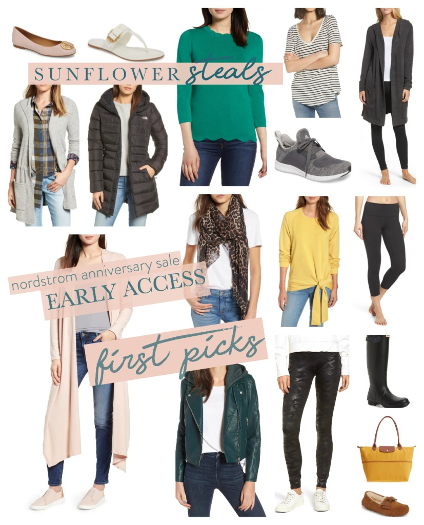 Nordstrom Anniversary Sale - Early Access Starts Now! - Sunflower ...