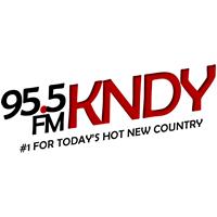 95.5 KNDY-FM Marysville