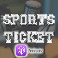The Sports Ticket Podcast