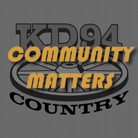 Community Matters Podcast