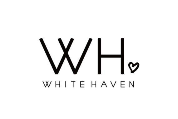 WHITE HAVEN logo