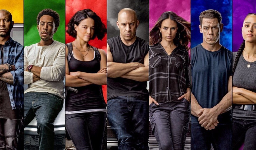 Fast & Furious 10 Release Date Revealed: The First Part Of The Final Chapter