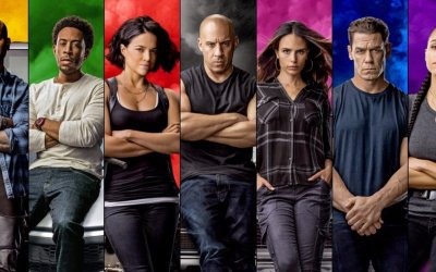 Fast And Furious 9 Has Been Delayed Again Due To Coronavirus Pandemic