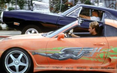 Hilarious Fast And Furious Technical Errors Explained By Craig Lieberman