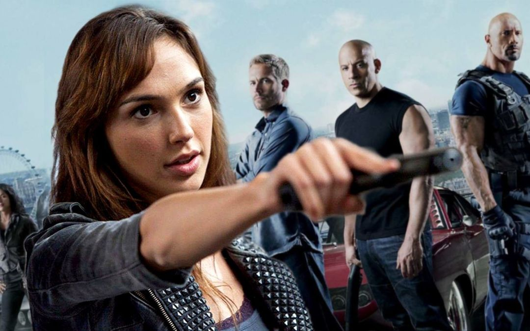 Sung Kang Wants Gal Gadot To Return To Fast and Furious As Gisele