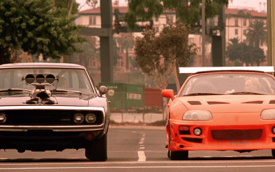 These Are The Cars That Almost Made It Onto The Fast And The Furious