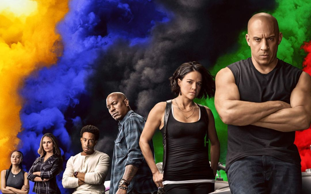 Fast and Furious 9 Is Getting Even More Scenes And Bonus Content In Extended Cut