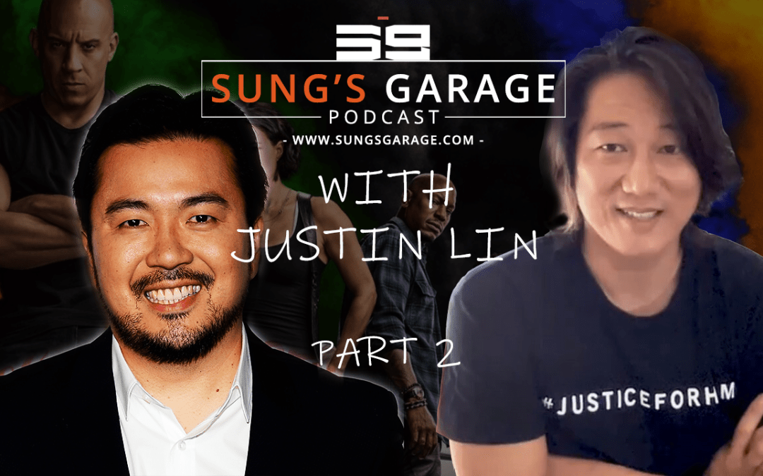 Justin Lin EXCLUSIVE On Fast and Furious 9 Part 2