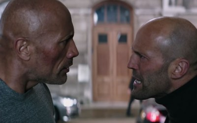 Dwayne 'The Rock' Johnson Will Not Be Returning To Fast And Furious