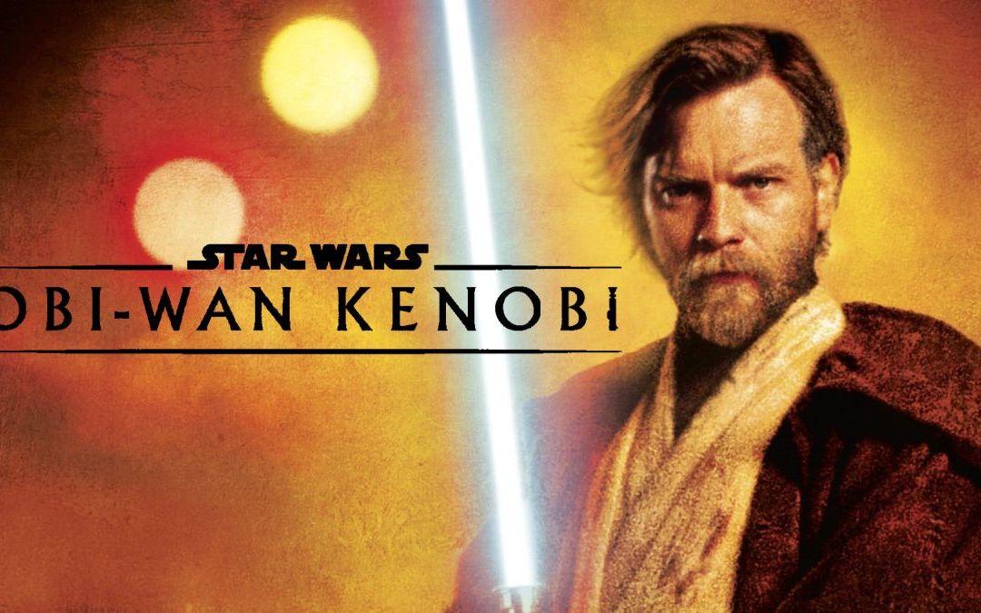 Obi-Wan Kenobi Series Starring Ewan McGregor and Sung Kang Filming Has Wrapped