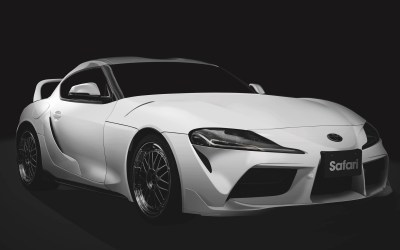 Tom's Racing Special Toyota GR Supra: Paying Tribute To The Late Paul Walker