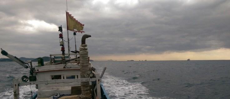 海釣 船釣