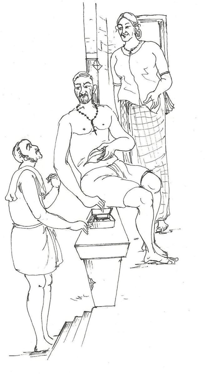 കണ്ണമ്പിള്ളി ബ്രദേഴ്സ് - 1