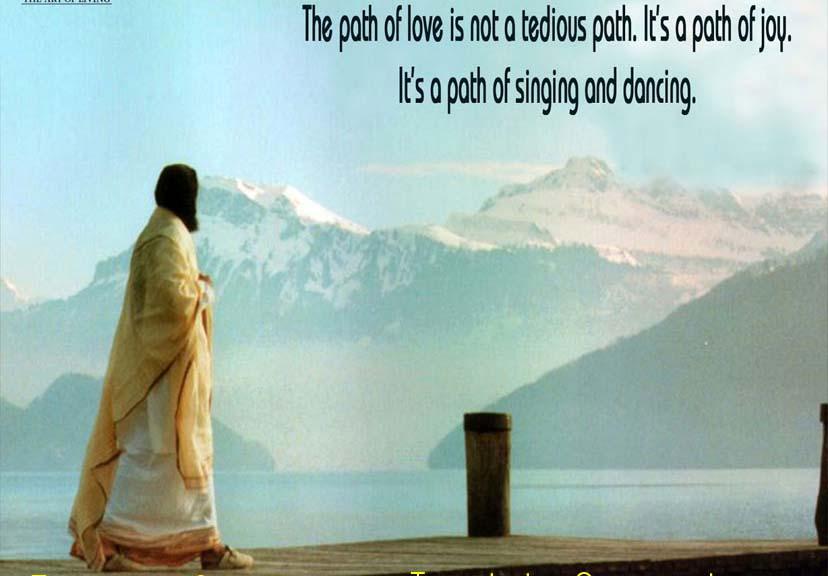The Bridge to Bliss (2/2)