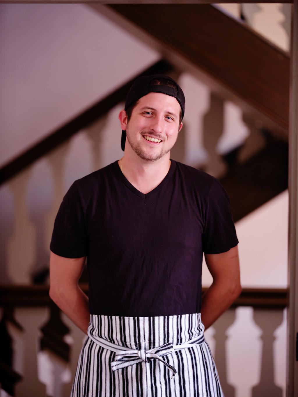 Chef Billy
