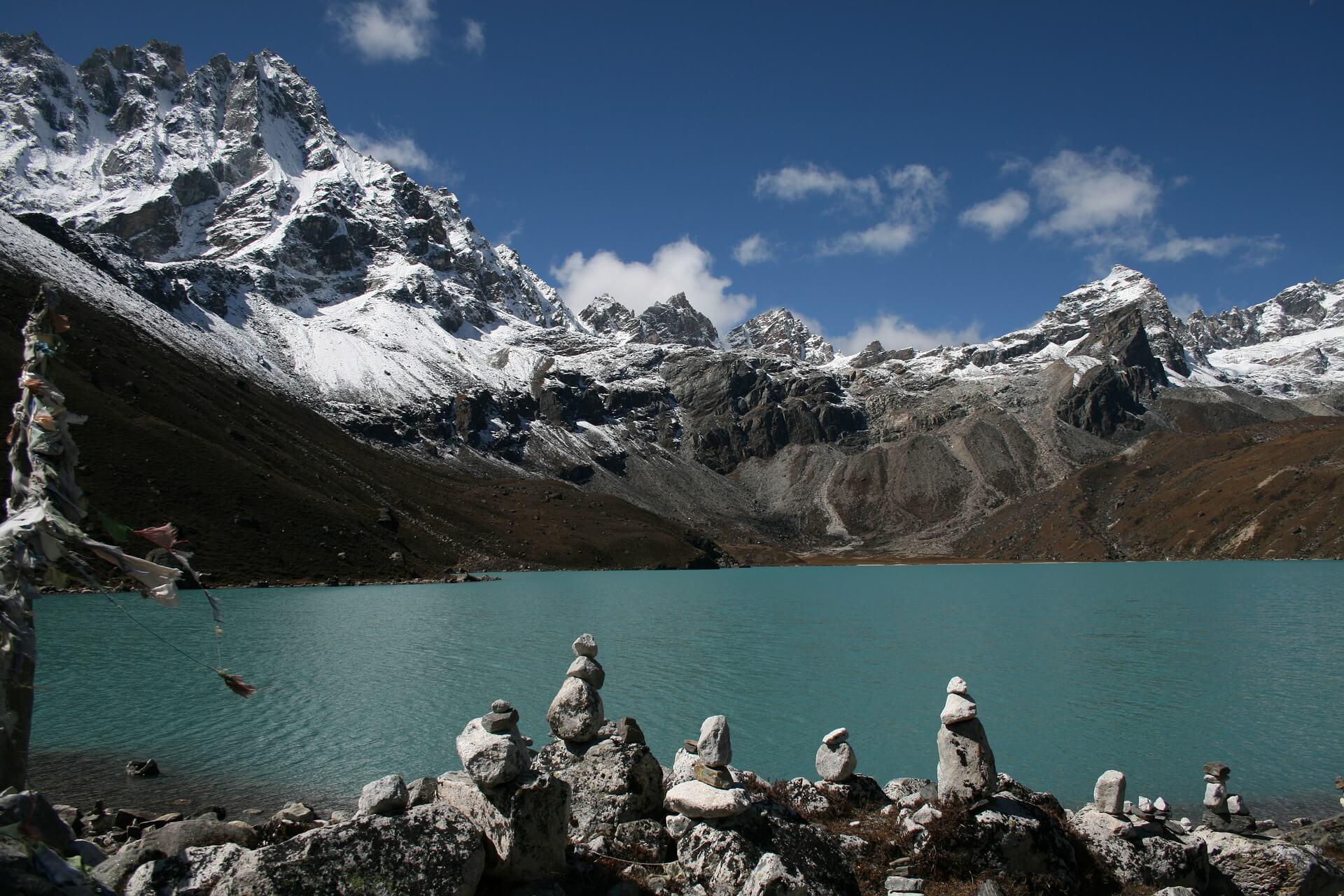 mountain-beautiful-nepal