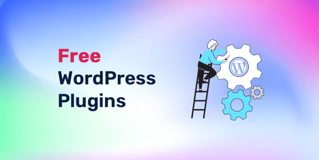 Best Free WordPress Plugins Handpicked by Sunita Rai