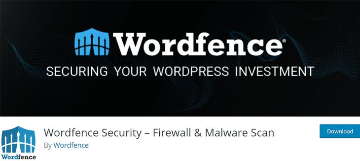 Wordfence Security Best Free WordPress Security Plugin
