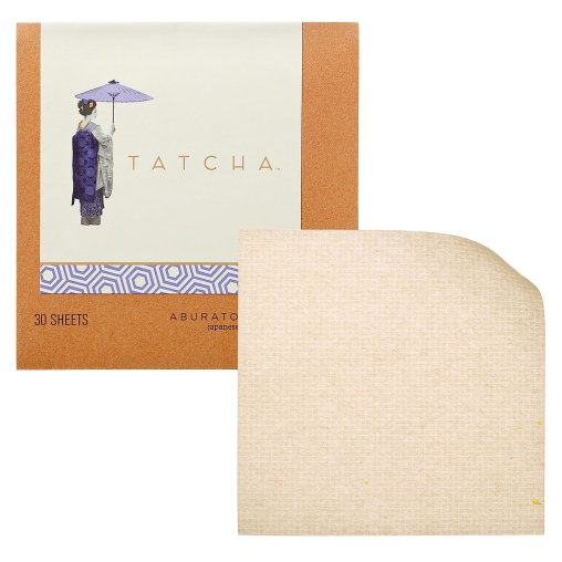 TATCHA _Aburatorigami_Japanese_Blotting_Papers
